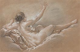 Boucher | Danae Receiving the Golden Shower | Giclée Paper Print