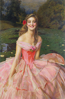 The Ugly Duckling, Undated | Frank Cadogan Cowper | Giclée Canvas Print