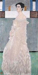 Klimt | Portait of Margaret Stonborough-Whittgenstein | Giclée Canvas Print