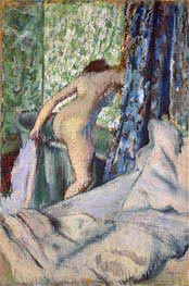 Degas | The Morning Bath, c.1887/90 | Giclée Paper Print