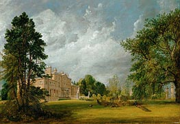 Constable | Malvern Hall | Giclée Canvas Print