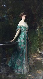 Sargent | Portrait of Millicent, Duchess of Sutherland, 1904 | Giclée Canvas Print