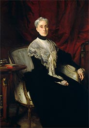 Sargent | Ellen Peabody Endicott (Mrs. William Crowninshield Endicott), 1901 | Giclée Canvas Print