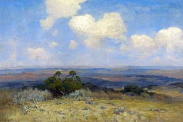 Julian Onderdonk | Sunlight and Shadow | Giclée Canvas Print