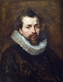 Rubens | Philippe Rubens (Artist's Brother) | Giclée Canvas Print