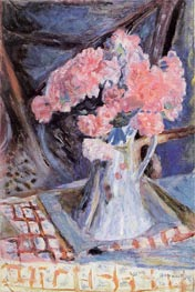Pierre Bonnard | Bouquet of Flowers, c.1926 | Giclée Canvas Print
