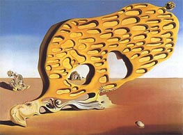 Dali | The Enigma of Desire - My Mother, My Mother, My Mother | Giclée Canvas Print