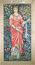 Burne-Jones | Pomona | Giclée Paper Print