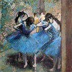 Edgar Degas Giclée Art Prints Gallery