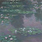 Claude Monet Giclée Art Prints Gallery